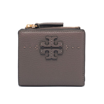 Tory Burch 折りたたみ財布 【セール!】TORY BURCH * MCGRAW MINI FOLDABLE WALLET(8)