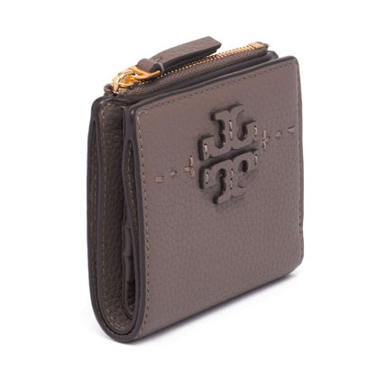 Tory Burch 折りたたみ財布 【セール!】TORY BURCH * MCGRAW MINI FOLDABLE WALLET(9)