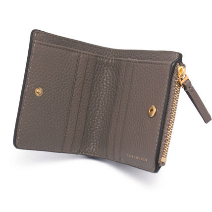 Tory Burch 折りたたみ財布 【セール!】TORY BURCH * MCGRAW MINI FOLDABLE WALLET(11)