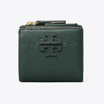 Tory Burch 折りたたみ財布 【セール!】TORY BURCH * MCGRAW MINI FOLDABLE WALLET(12)