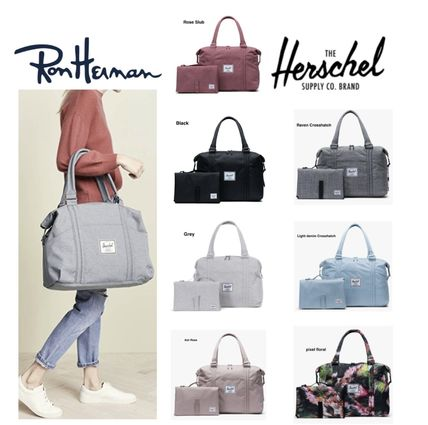 【Herschel Supply】Ron Herman取扱 Strand Tote マザーズバッグ