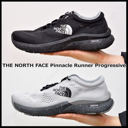 THE NORTH FACE スニーカー 国内発送/正規品★THE NORTH FACE★Pinnacle Runner Progressive