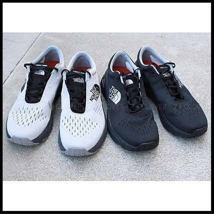THE NORTH FACE スニーカー 国内発送/正規品★THE NORTH FACE★Pinnacle Runner Progressive(5)