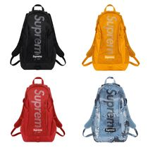supreme☆2020 S/S backpack