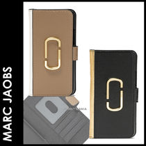 ★追跡&関税込【MARC JACOBS】iPhone11&11 Pro/チェーンBookcase