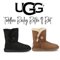 【UGG】TODDLERS BAILEY BUTTON II BOOT キッズボタンブーツ