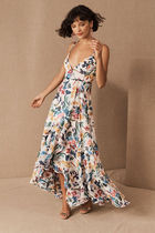 BHLDN★Fame and Partnersニコ・ドレス