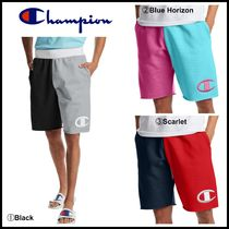 2020Cruise新作!! ☆ Champion☆ Colorblock Cut-Off Shorts