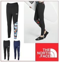 [THE NORTH FACE] W'S PROTECT WATER LEGGINGS★大人気★
