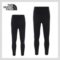 【THE NORTH FACE】Active Trail Mesh High Rise 7/8 タイト