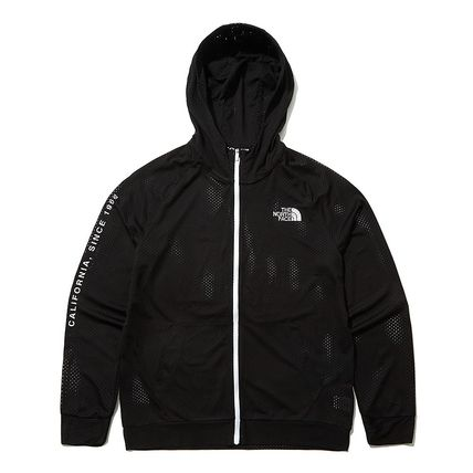 THE NORTH FACE ラッシュガード [THE NORTH FACE ]SURF-LIKE MESH ZIP UP★ジャケット★2色(2)