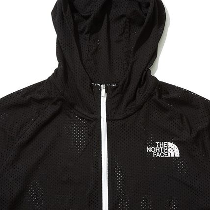 THE NORTH FACE ラッシュガード [THE NORTH FACE ]SURF-LIKE MESH ZIP UP★ジャケット★2色(3)