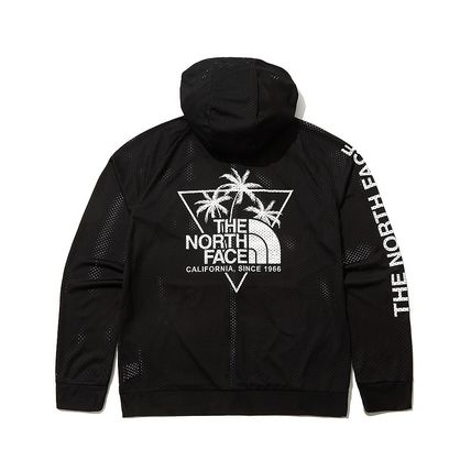 THE NORTH FACE ラッシュガード [THE NORTH FACE ]SURF-LIKE MESH ZIP UP★ジャケット★2色(4)