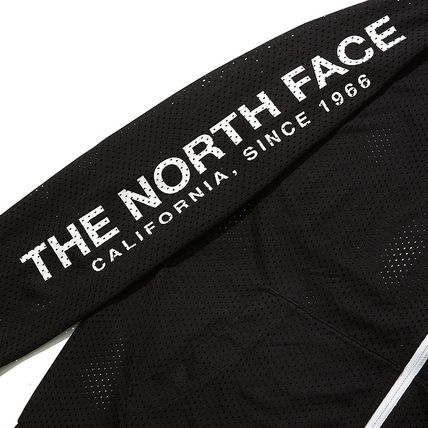 THE NORTH FACE ラッシュガード [THE NORTH FACE ]SURF-LIKE MESH ZIP UP★ジャケット★2色(5)