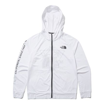 THE NORTH FACE ラッシュガード [THE NORTH FACE ]SURF-LIKE MESH ZIP UP★ジャケット★2色(9)
