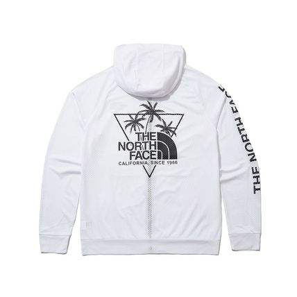 THE NORTH FACE ラッシュガード [THE NORTH FACE ]SURF-LIKE MESH ZIP UP★ジャケット★2色(10)