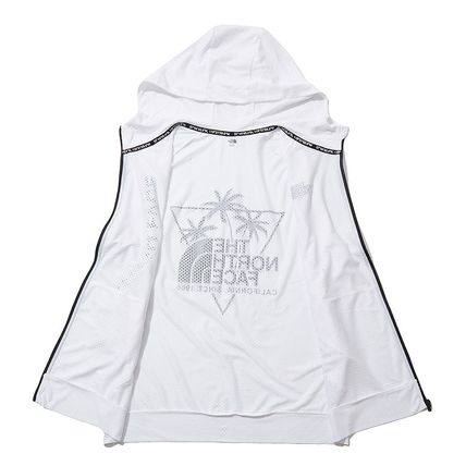 THE NORTH FACE ラッシュガード [THE NORTH FACE ]SURF-LIKE MESH ZIP UP★ジャケット★2色(15)