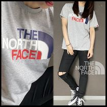 国内発送/正規品★THE NORTH FACE★MEN'S S/S COLORFUL LOGO TEE