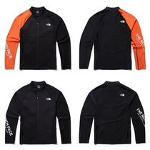 [THE NORTH FACE ]M'S SURF-MORE ZIP UP★ラッシュガード  ★2色