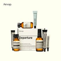 【Aesop】日本完売!デパーチャー キット