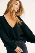 【FreePeople】Solitaire Cashmere V
