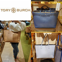 TORY BURCH トートバッグ A4 ラップトップ収納可能♪BLAKE TOTE