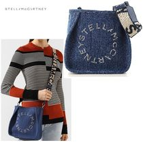 STELLA MCCARTNEY ステラマッカトニー 700073 W8642 4324 DENIM