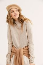 【FreePeople】Save My Love Cashmere Sweater