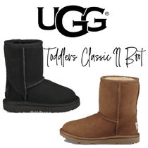 【UGG】TODDLERS CLASSIC II BOOT トドラー クラシックIIブーツ