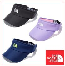 [THE NORTH FACE] K'S LIGHT SUNCAP ★大人気★