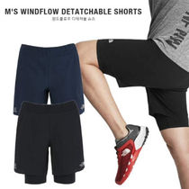 THE NORTH FACE★WINDFLOW DETATCHABLE SHORTSハーフパンツ/追跡