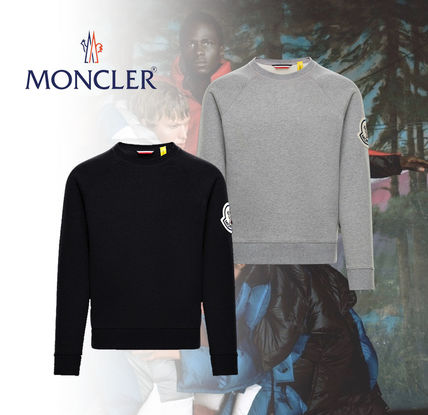 moncler スウェット★2Color