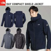 THE NORTH FACE★正規品★DAY COMPACT SHIELD JACKET★PM25対応