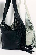 【FreePeople】Asher Fringe Hobo
