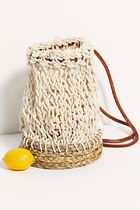 【FreePeople】Santeria Bucket Bag