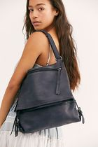 【FreePeople】Avery Leather Backpack