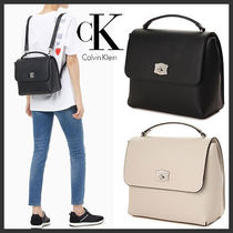 海外別注★Calvin Klein★Crossbody Backpack Bag★受取安全発送
