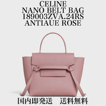 【即発】【国内発送】★NANO BELT BAG ★ ANTIQUE ROSE