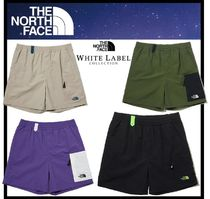 ★送料無料・関税込★THE NORTH FACE★M'S GO-GREEN SHORTS
