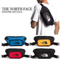 20SS新作 THE NORTH FACE★EXPLORE HIP PACK ヒップ パック
