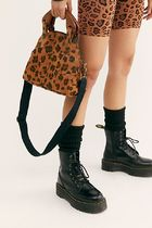 【FreePeople】Printed Mini Willow Tote