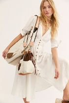 【FreePeople】Wild Stitch Crossbody