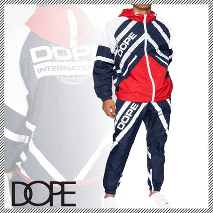 DOPE セットアップ DOPE★Wired Reflective・セットアップ★ 新作