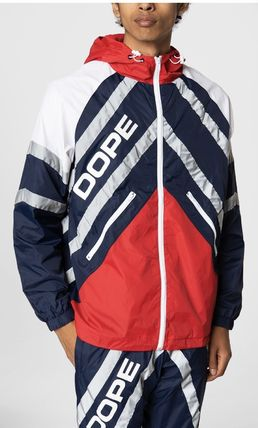 DOPE セットアップ DOPE★Wired Reflective・セットアップ★ 新作(3)