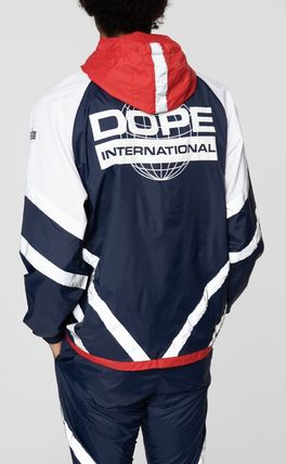 DOPE セットアップ DOPE★Wired Reflective・セットアップ★ 新作(4)
