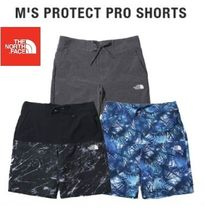 THE NORTH FACE★M'S PROTECT PRO SHORTS ボードショーツ/追跡