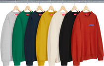 【18AW】Supreme Connect Crewneck 送料無料