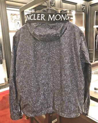 MONCLER ジャケットその他 MONCLER★2020SS最新作 ナイロンブルゾンSIAGNE★関税込み(9)