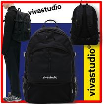 イベント/関税込★VIVASTUDIO★HOLIDAY CORDURA BACKPACK JS ★