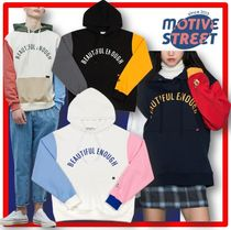 ☆送料・関税込☆Motive Street☆COLOR BLOCK HOOD☆フーディ☆